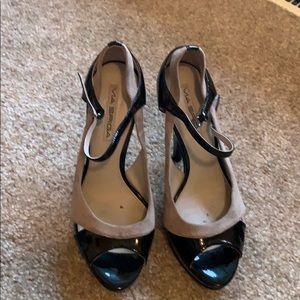Super cute Via Spiga heels